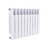 Радиатор биметаллический для отопления 500х80 (Integral)