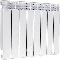 Радиатор биметаллический для отопления 350х80 (Bitherm-UNO)