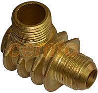 Клапан обратный Miol 81-191, фото 1