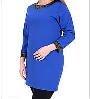 Красивая женская туника,свитер,блуза ,кофта
