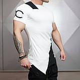 Спортивная  футболка, фото 2