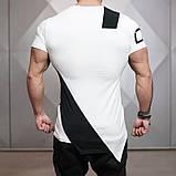 Спортивная  футболка, фото 3