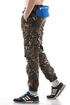 Штаны карго камуфляжные Ястребь ( германия), фото 3