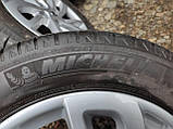 Літні шини 205/55 R16 91H MICHELIN ENERGY SAVER, фото 3