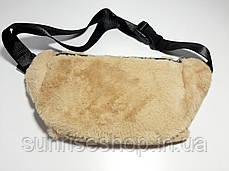 Поясна сумка - муфта бананка опт і роздріб, фото 3