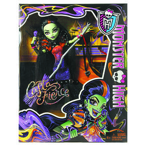 Кукла Каста Люта Monster High, фото 3