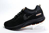 Беговые кроссовки в стиле Nike Air Zoom Shield, Black
