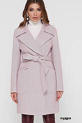 Женское пальто, в расцветках, р.42-52
