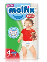 Подгузники-трусики Molfix