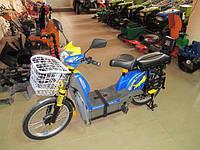 Электровелосипед Партнер Cargo