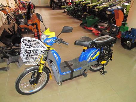 Электровелосипед Партнер Cargo, фото 2