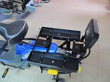 Электровелосипед Партнер Cargo, фото 3