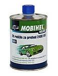Разбавитель MOBIHEL 2400 VOC для окраски переходом 2К материалами 0,5 л