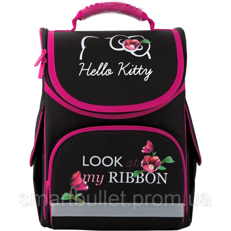 Ранець шкільний ортопедичний KITE Education Hello Kitty HK20-501S