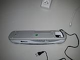 Детектор валют 2 х 8 ватт с АКБ Светильник Ультрафиолетовая лампа 8W Ультрафиолет 2х8, фото 6