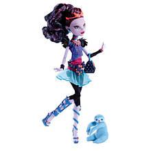 Лялька Джейн Булитл Monster High