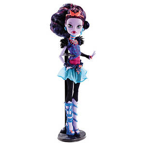 Кукла Джейн Булитл Monster High, фото 2
