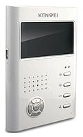Видеодомофон Kenwei E430C-W32