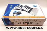 Гибкое пианино на 49 клавиш, фото 2