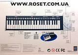 Гибкое пианино на 49 клавиш, фото 8