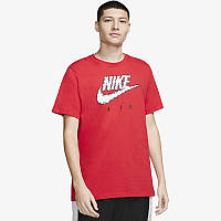 ФУТБОЛКА NIke M NSW AIR ILLUSTRATION TEE (CV0068-657)