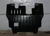 Защита картера двигателя и кпп Mitsubishi Colt VIII 1996-2004  с установкой! Киев