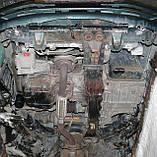 Защита картера двигателя и кпп Mitsubishi Colt VIII 1996-, фото 5