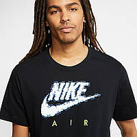 ФУТБОЛКА NIke M NSW AIR ILLUSTRATION TEE (CV0068-010)