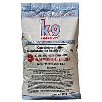 K9 Large Breed. Корм для собак крупных пород 20 кг
