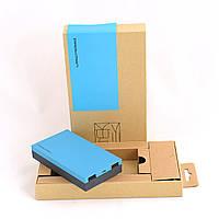 Внешний аккумулятор Power Bank Parkman 15000 mAh (Голубой), фото 1