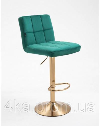 Барне крісло, стілець візажиста HR8052W