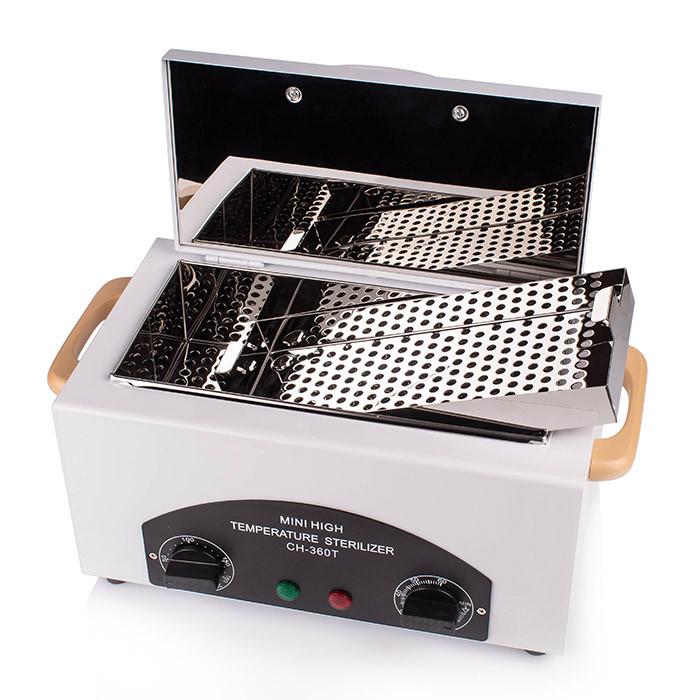 Стерилизатор профессиональный CH-360T Сухожаровый шкаф, сухожар, для стерилизации инструмента