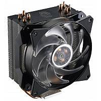 Кулер процессорный Cooler MasterAir MA410P (MAP-T4PN-220PC-R1), Intel: 2066/2011-v3/2011/1151/1150/1155/1156/1366, AMD: