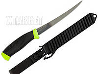 Нож MORA Fishing comfort Fillet 155