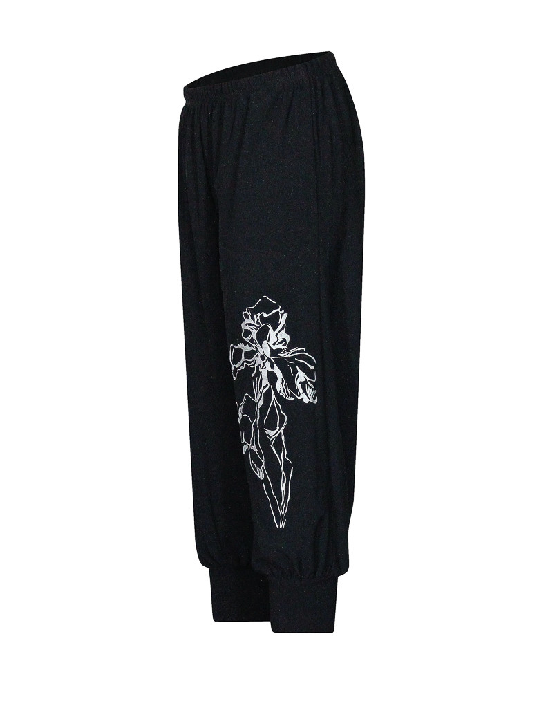 Женские брюки-капри Ирисы
