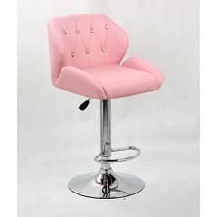 Барні крісла, стільці для візажу, екошкіра