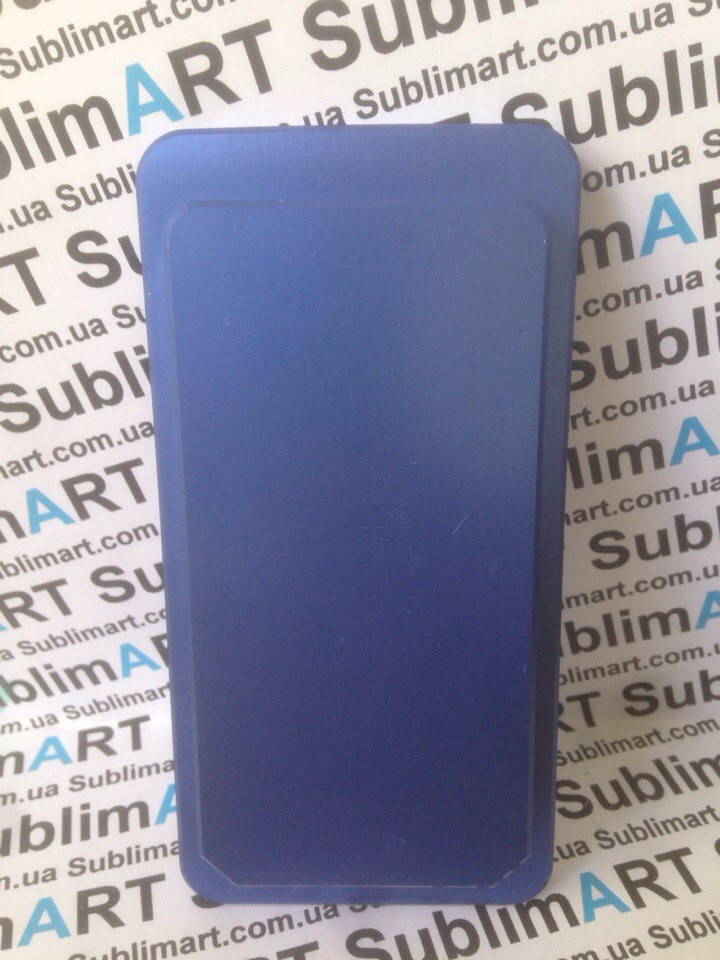 Форма для 3D сублимации на чехлах под Samsung Galaxy a3