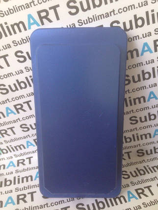 Форма для 3D сублимации на чехлах под Samsung Galaxy a3, фото 2