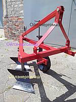 Плуг двухкорпусный ПН-2x20 для мини-тракторов от завода!