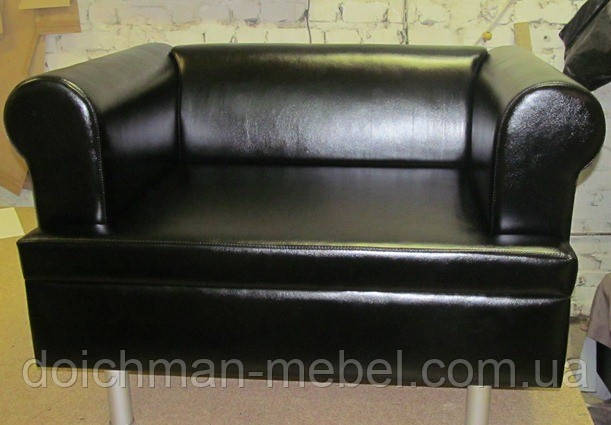 Мягкое кресло =БЛЭК=