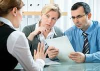 Консультационные услуги по вопросам регистрации, перерегистрации, снятия с учета