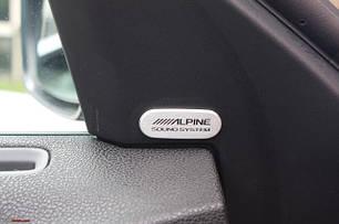 Alpine - AUX-USB-BLUETOOTH