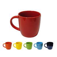 Чашка Corona Rainbow керамическая 330 мл