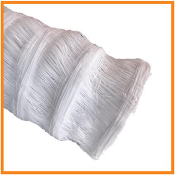 Сетка огуречная (шпалерная) белая 14*14 рулон -(1.7м* 500м)