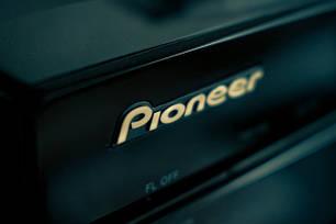 Pioneer - AUX-USB-BLUETOOTH