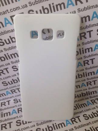 Чехол для 3D сублимации на Samsung GALAXY A5 15г. матовый, фото 2