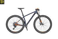 "Велосипед карбоновый 29"" SCOTT SCALE 930 (2020), фото 1"