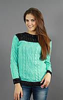Модная женская кофточка в расцветках, фото 1