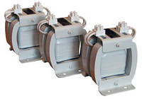 Трансформатор напряжения однофазный незащищенный ОСМ1-0,16 220/5 Элтиз