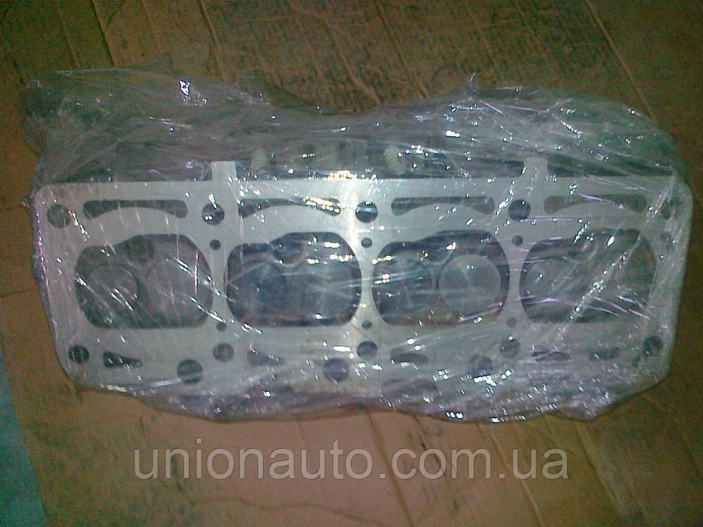 Головка блока цилидров , ГБЦ двигателя VW,Seat,Skoda 1,4/1,6 B